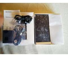 Vendo Sony Xperia Z Como Nuevo
