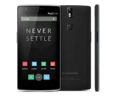 OnePlus One 64gb 3gb ram con Estuche