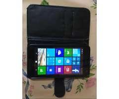 Microsoft Lumia 535 Igual a Nuevo