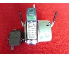 Telefono Inlambrico Panasonic Kx Tg5421