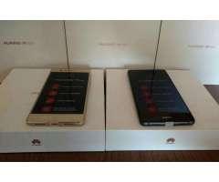 OFERTA! Huawei P9 Lite 4G LTE NUEVOS en CAJA!!