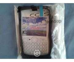 Skins De Silicona Para Blackberry