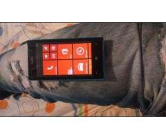 Vendo Ocambio Nokia Lumian 520