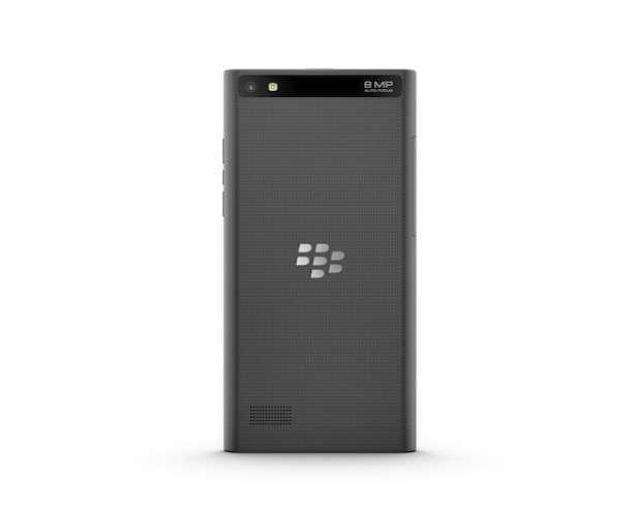 Movil BlackBerry Leap