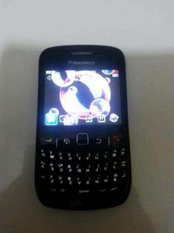 Blackberry 8520 Géminis 1