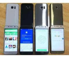 Galaxy S7   Garantia España