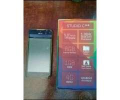 Blu Studio C 5 5