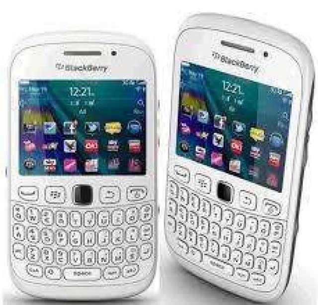 Blackberry en excelente estado 10/10
