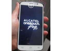 Alcatel one pop c7