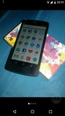 Lg Nexus 5 Libre Cambio O Vendo
