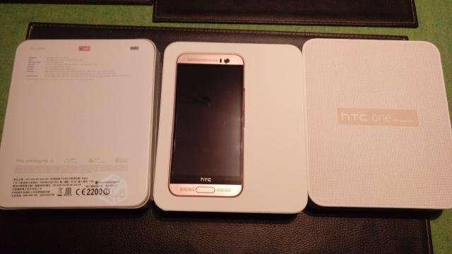 HTC One ME (M9ew) doble sim, XII Magallanes & Antártica
