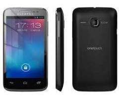 celular smartphone Alcatel Onetouch M Pop