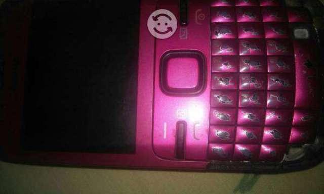 Vendo Este Nokia C3