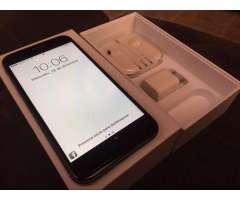 iPhone 6 16Gb Libre de Planes