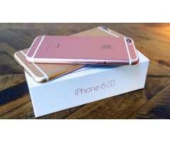 iPhone 5C, 6, 6 Plus, 6S y 6S Plus garantía, efectivo o tarjeta 12meses