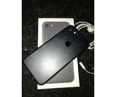 iPhone 7 128 Gb Completo en Caja