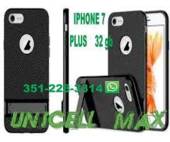 iPhone 7 Plus Varios 32 Gb Nuevos Libre