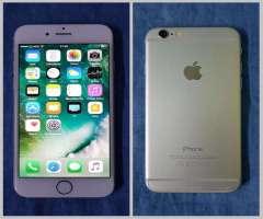 Vendo O Cambio Mi iPhone 6 Niun Rayon