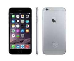 Iphone 6 plus 64 gb space gray como nuevo, Región Metropolitana