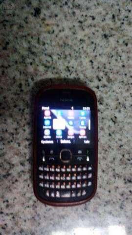 Nokia asha 200+funda ¡¡portes gratis!!