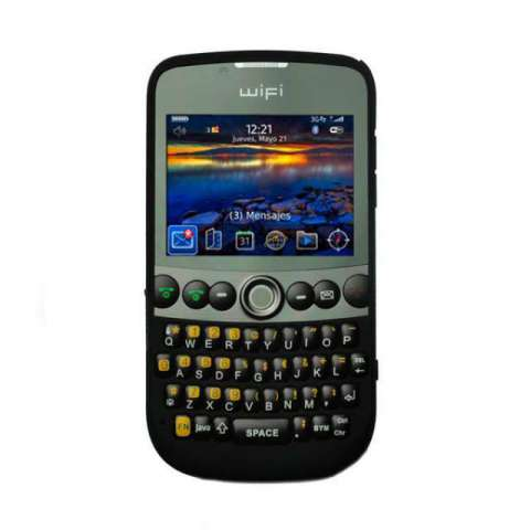 Teléfono móvil Dual SIM estilo 8522. Tec Marca: 894 Ref:EL00118