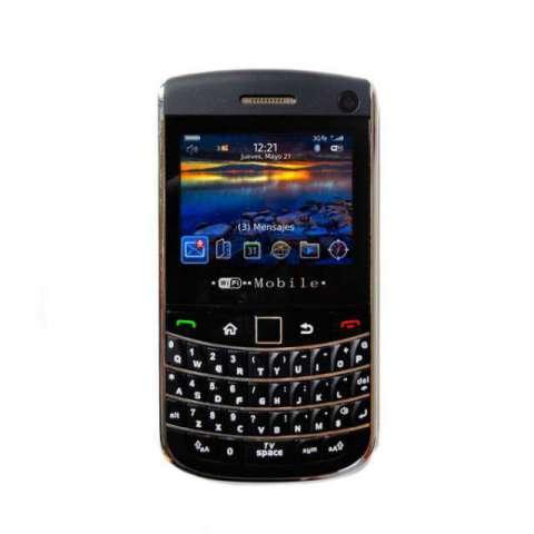 Teléfono móvil Dual SIM estilo 9700. Tec Marca: 894 Ref:EL00117