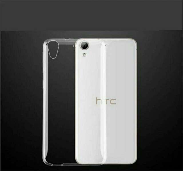 Htc Desire 728 Case Tpu Gel