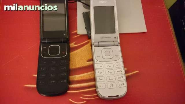 Nokia 3710  libres