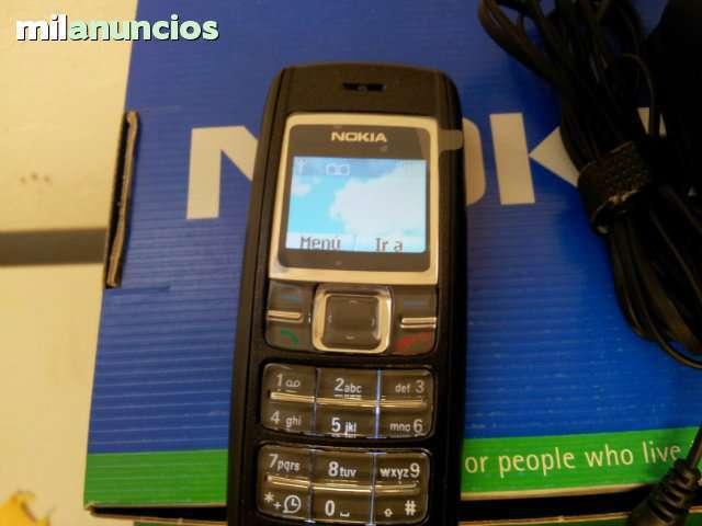 Nokia 1600. libre