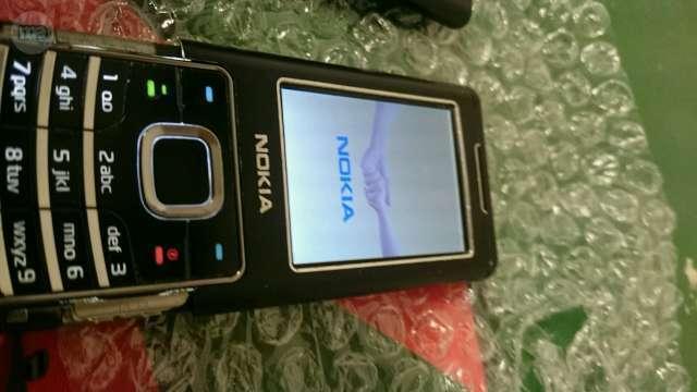 Nokia. 6500clasic. 1gb. libre