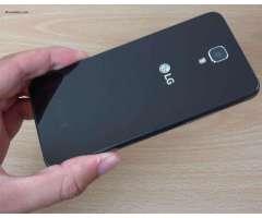 remato mi LG xscreen K500 solo gente