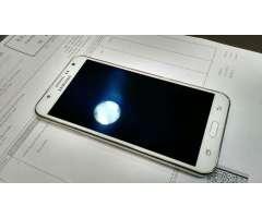 Samsung Galaxy J7 Lte Super Rapido