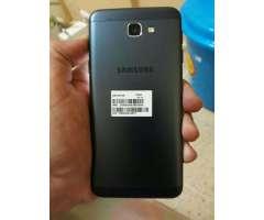 Vendo Cambio Samsung J5