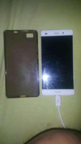 Vendo Huawei P8 Lite No Enciende Wifi