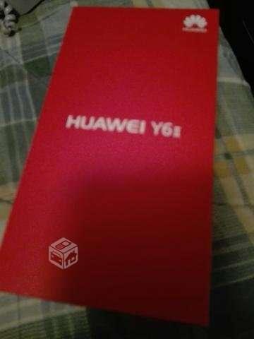 Huawei y6 II, Región Metropolitana