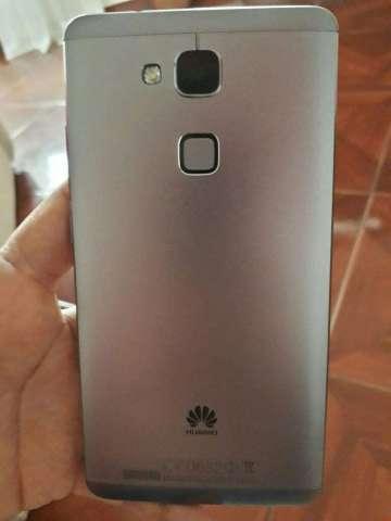 Huawei Mate 7 con Lector Huellas Lte