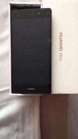 Celular Huawei P8Lite nuevo!!
