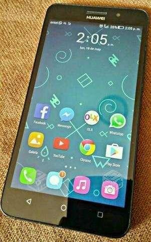 Huawei G PLAY 5.5 pulgadas, XIV Los Ríos