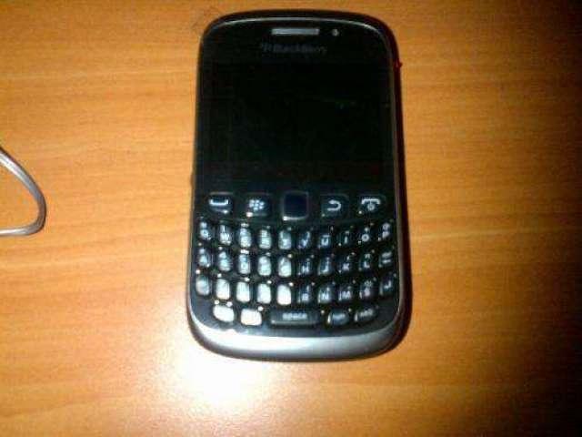 Vendo blackberry 9320 en perfecto estado 04161551888