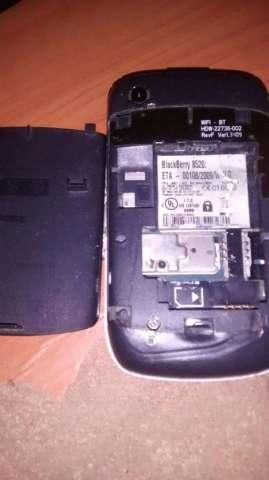 Blackberry 8520 Para Repuesto