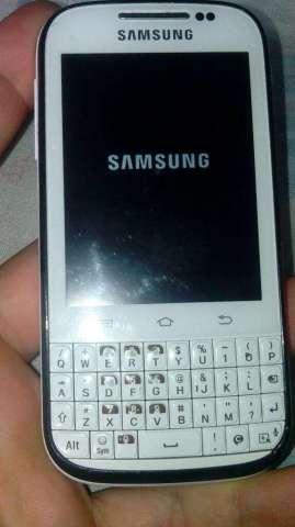 Vendo O Cambio Samsung Galaxy Chat