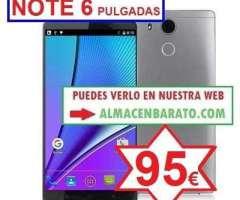 Movil tablet 6 pulgad envio canarias 24h