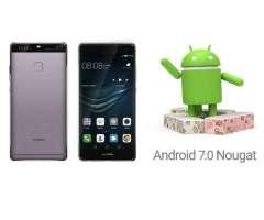 Increible! Actualizacion Android Equipos Huawei