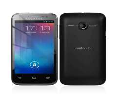 Android Alcatel M'pop 5020 negociablee