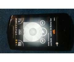 Sony Ericsson Wt19