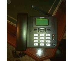 Telefono marca HUAWEI
