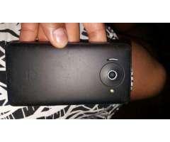 Vendo Celular Huawei Y300 en Buen Estado