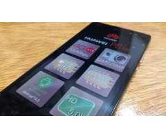 Huawei P8 LITE BLack 4G LTE 8Core Camara 13MP 2GB RAM HD 5´ NUEVOS 1125317210