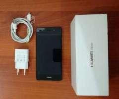 Huawei p8 lite, IX Araucanía