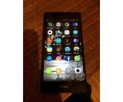 Huawei p8 lite nuevo, VIII Biobío